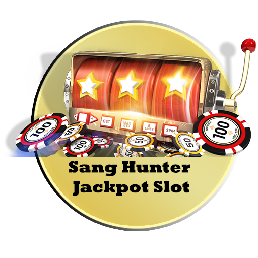 Hunter Jackpot Slot Online